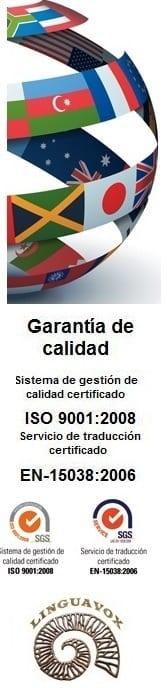 Agencia de traducción árabe español