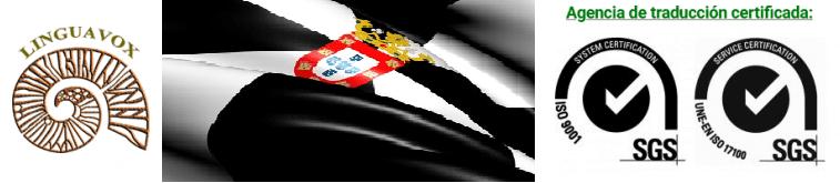 Traductores e intérpretes en Ceuta