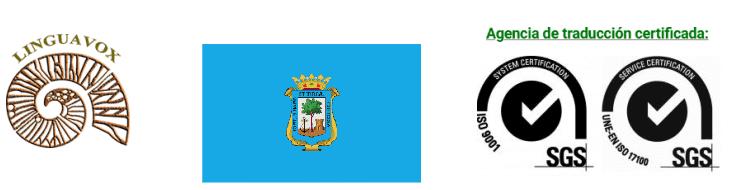 Servicio de traducción en Huelva