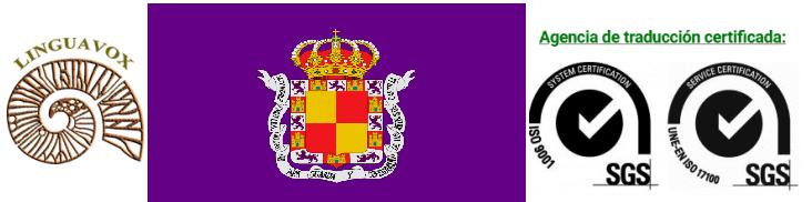 Servicio de traducción en Jaén