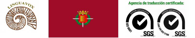 Agencia de traducción en Valladolid