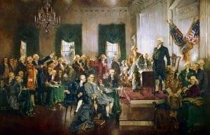 que es derogar una constitución