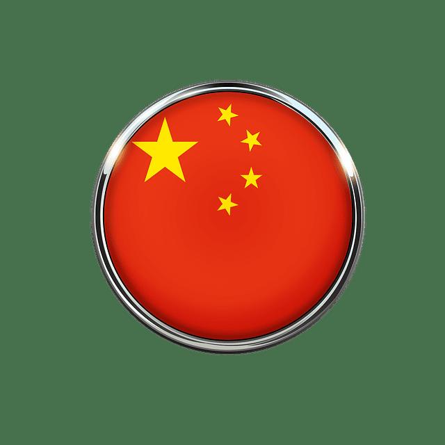 Países donde se habla chino