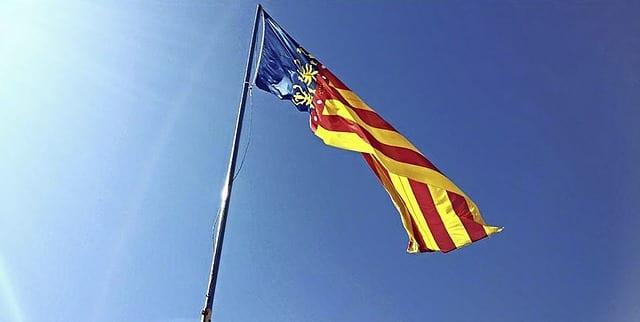Lugares donde se habla valenciano