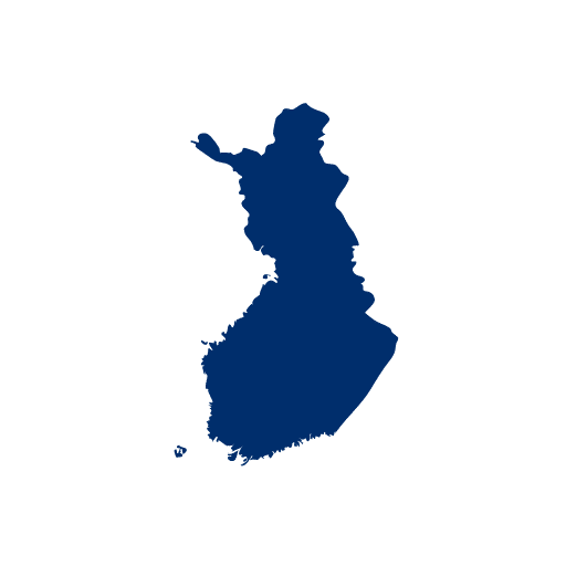 Finlandia, idioma finlandés