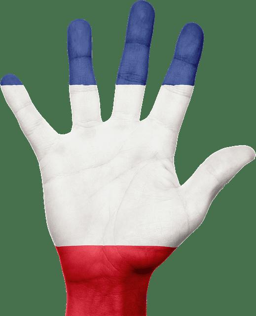 Francia, la cuna del idioma francés