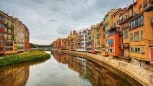 Traductor jurado en Girona