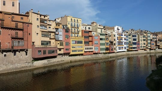 Agencia de traducción en Girona, Cataluña