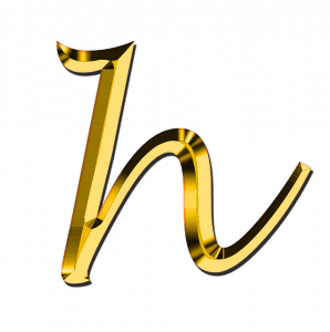 Reglas ortográficas de la h