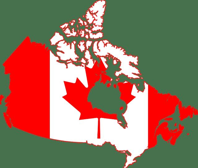 Idiomas que se hablan en Canadá