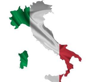 Idiomas que se hablan en Italia