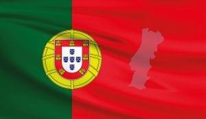 Traductor de inglés a portugués