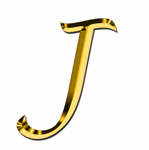 Reglas ortográficas de la J