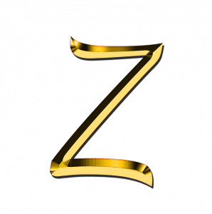 Reglas ortográficas de la Z