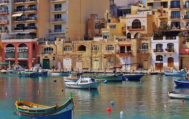 Arquitectura de Malta