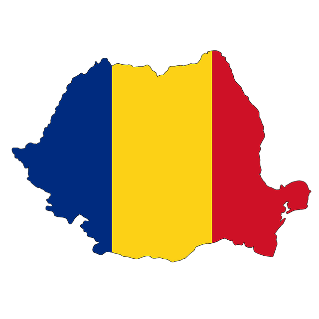 Rumanía, el país del idioma rumano