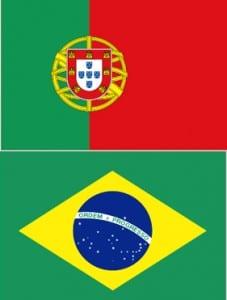 Portugués Portugal Brasil