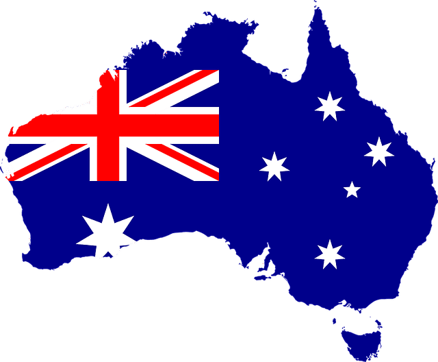 Idiomas que se hablan en Australia