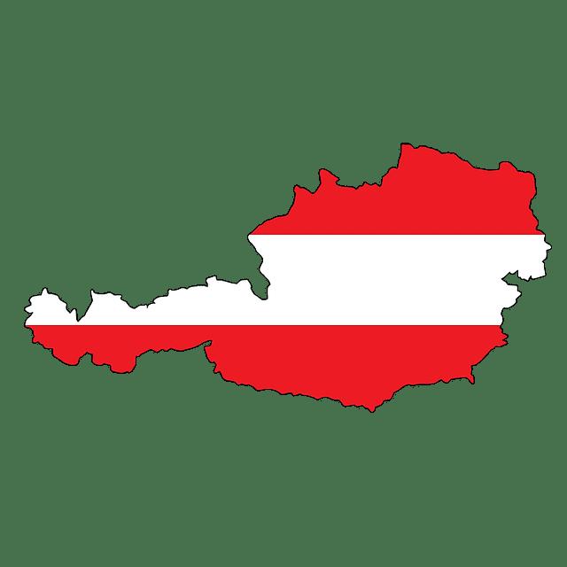 Idiomas que se hablan en Austria