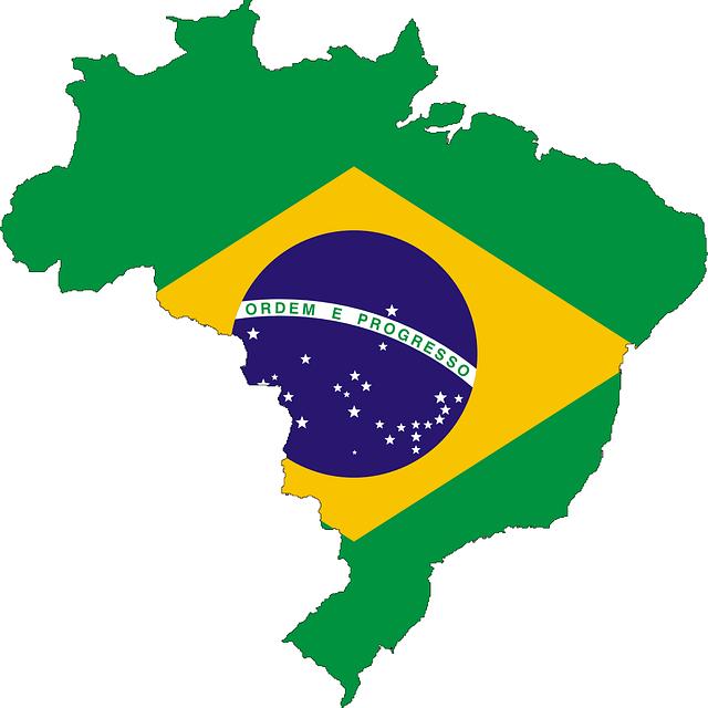 Qué idiomas se hablan en Brasil