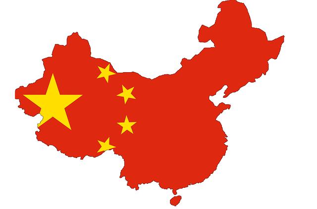 Idiomas que se hablan en China