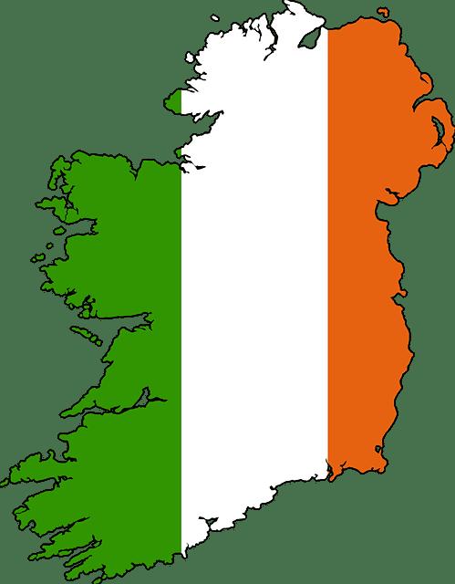 Qué idiomas se hablan en Irlanda