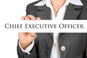 Chief Executive Officer CEO