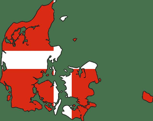 países donde se habla el idioma danés