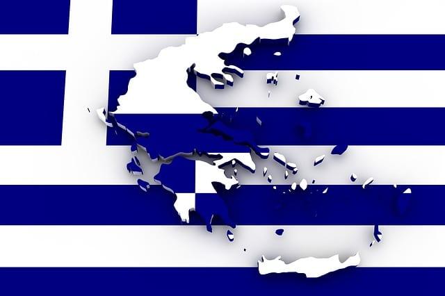 Países donde se habla el idioma griego
