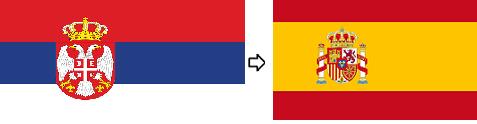 Traductor de serbio a español
