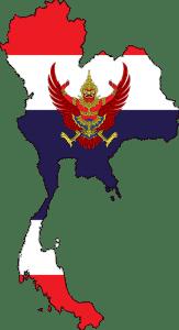 tailandia, la cuna del idioma tailandés