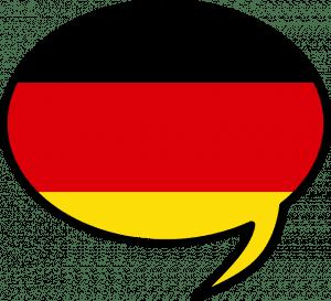 Traducción de alemán profesional