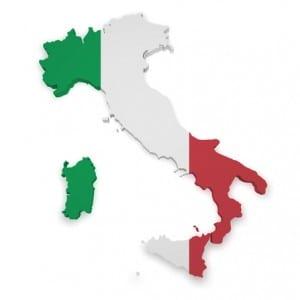 Traducción italiano-español