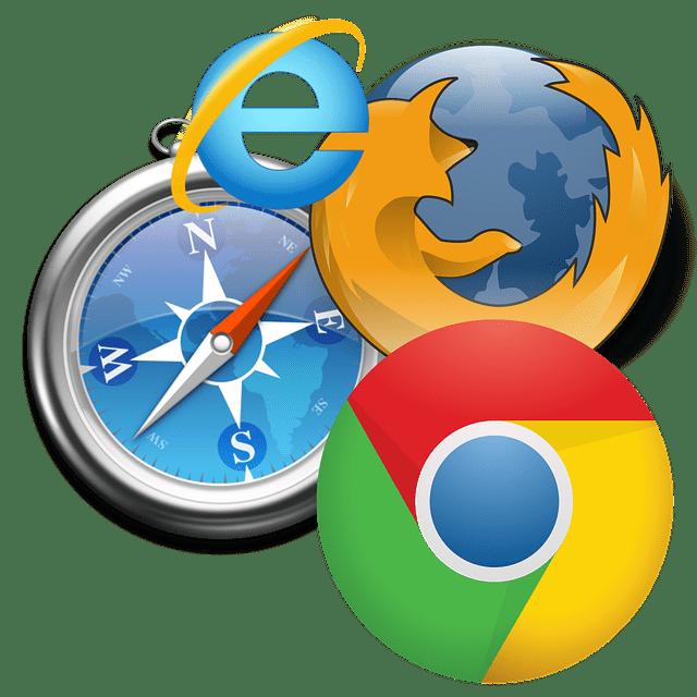 Traducción de textos online desde el navegador