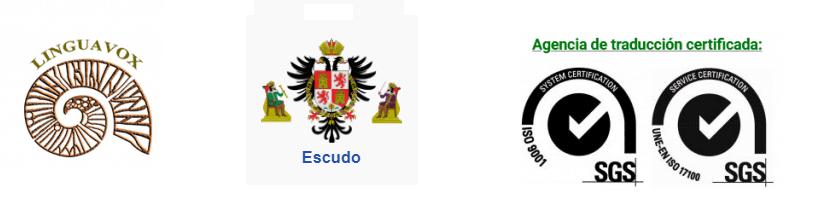 servicio de traducción en Toledo