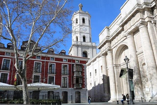Traductor jurado en Valladolid