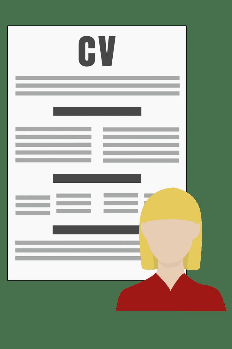 cómo traducir tu curriculum vitae al inglés correctamente
