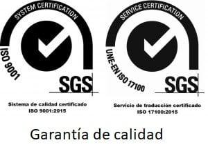 Traducción profesional brasileño-español