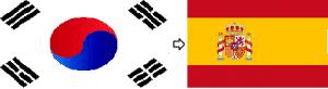Traductor de coreano a español