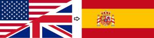 Traductor de inglés a español online