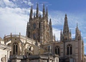 traductor jurado en Burgos nombrado por el MAE