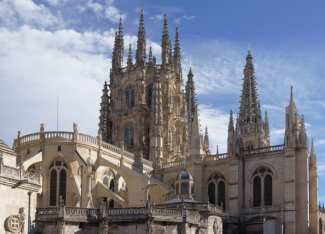 Traductores jurados en Burgos
