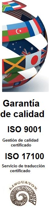 servicio de traducción alemán-español