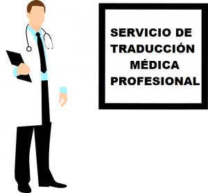 Traductor médico