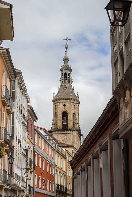 Traductores jurados en Vitoria-Gasteiz, Álaba