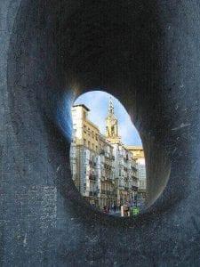 Traducción en Álava, Vitoria-Gasteiz