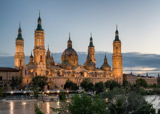 Traducciones en Zaragoza, Aragón